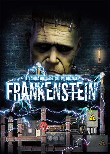 Il_Laboratorio_del_Dr_Frankenstein Escape Room Aversa