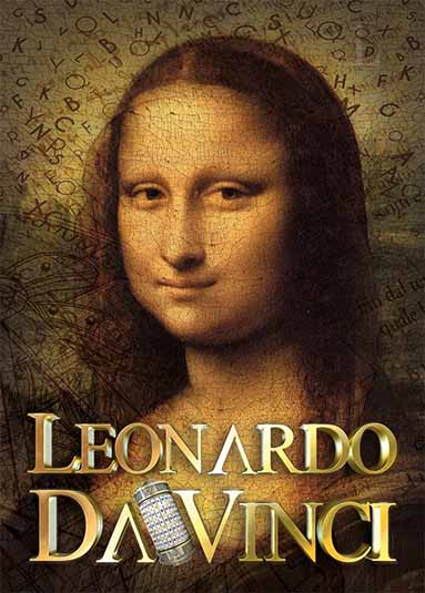 Leonardo_Da_Vinci Escape Room Aversa